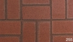 Marion Ceramics - BrickTile Products - 255 Magnum Flash