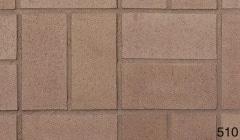 Marion Ceramics - BrickTile Products - 510 Cobblestone