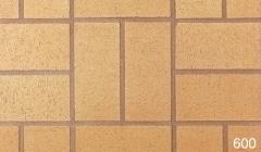 Marion Ceramics - BrickTile Products - 600 Chino