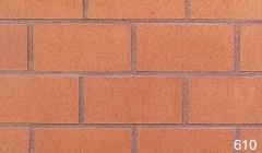 Marion Ceramics - BrickTile Products - 610 Sunlit Earth