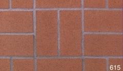 Marion Ceramics - BrickTile Products - 615 Indian Copper