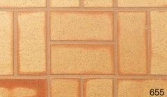 Marion Ceramics - BrickTile Products - 655 Sundance