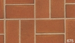 Marion Ceramics - BrickTile Products - 675 Tangier