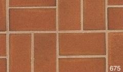Marion Ceramics - BrickTile Products - 675 Tangier