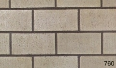 Marion Ceramics - BrickTile Products - 760 Academy Grey
