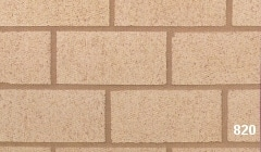 Marion Ceramics - BrickTile Products - 820 Sahara