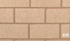 Marion Ceramics - BrickTile Products - 820 Sahara