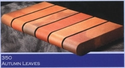 Marion Ceramics - Coping Products - 350 - Autumn Leaves