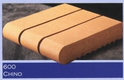Marion Ceramics - Coping Products - 600 - Chino