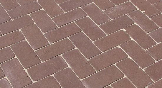 McNear Brick & Block - Old California Series - Acadian Pavers