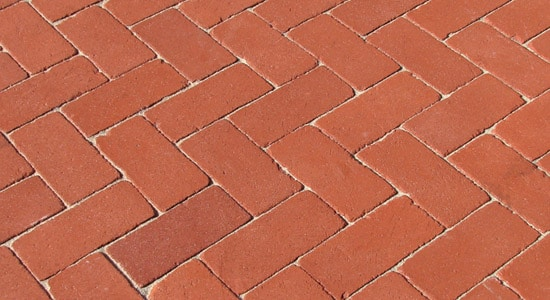 McNear Brick & Block - Old California Series - Calaveras Pavers