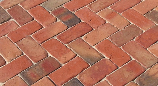 McNear Brick & Block – Sandmold Series - Camden Pavers