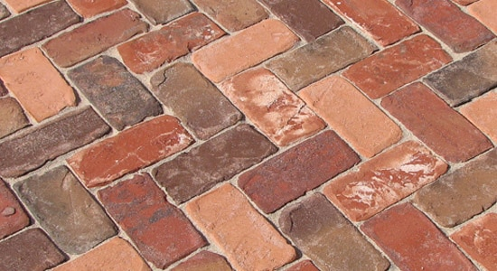 McNear Brick & Block – Sandmold Series - Chartham Pavers