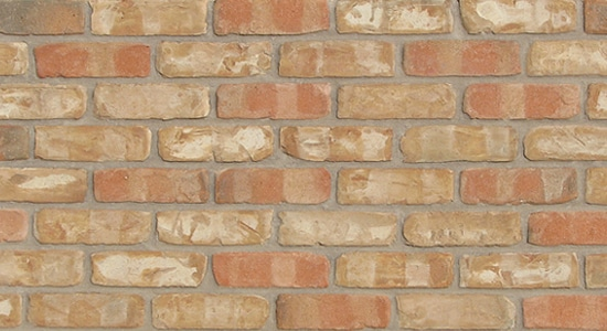 McNear Brick & Block – Sandmold Series - Chicago Common