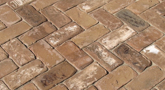 McNear Brick & Block – Sandmold Series - Cotswold Pavers