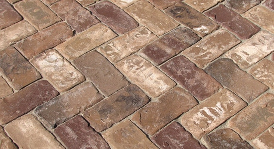 McNear Brick & Block – Sandmold Series - Embarcadero Pavers