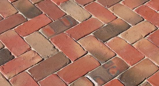 McNear Brick & Block – Sandmold Series - Firenze Pavers