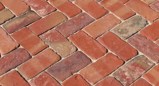 McNear Brick & Block – Sandmold Series - Flagstaff Pavers