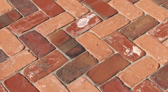 McNear Brick & Block – Sandmold Series - Folsom Pavers