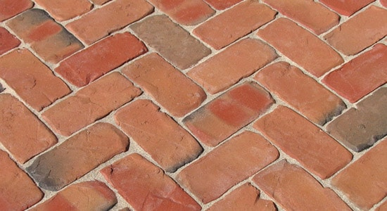 McNear Brick & Block – Sandmold Series - Genova Pavers