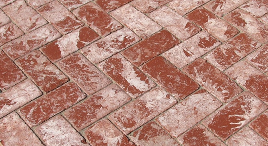 McNear Brick & Block - Old California Series - Green Hills Pavers