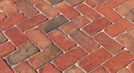 McNear Brick & Block – Sandmold Series - Kilburn Pavers