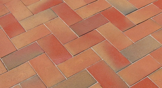 McNear Brick & Block - Town Series - McNear Flash Pavers