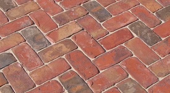 McNear Brick & Block – Sandmold Series - Parkside Pavers