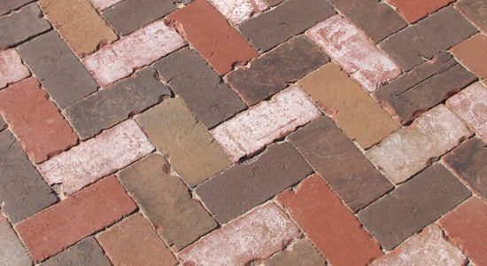 McNear Brick & Block - Old California Series - Portsmouth Pavers