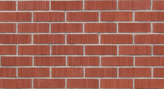McNear Brick & Block - Town Series - Red Rug
