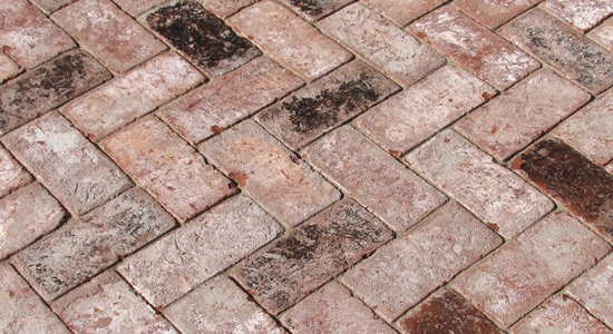 McNear Brick & Block - Old California Series - Rustic Pavers