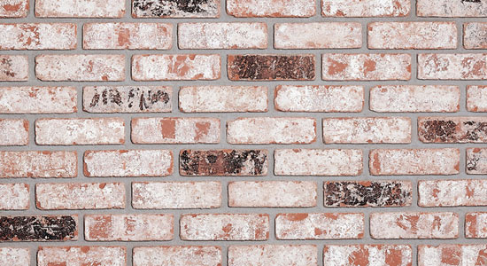 McNear Brick & Block - Old California Series - Rustic