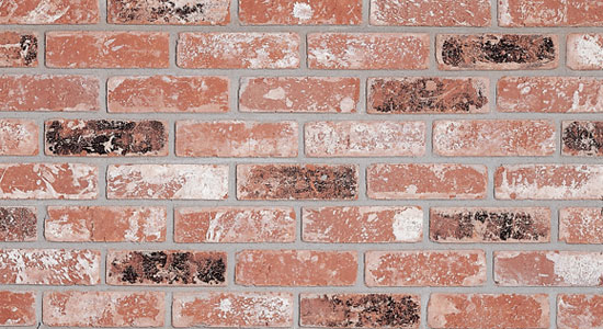 McNear Brick & Block - Old California Series - Sacramento Rustic