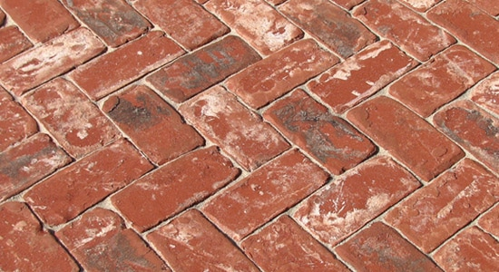 McNear Brick & Block – Sandmold Series - Salt House Pavers