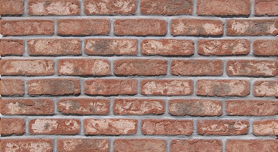 McNear Brick & Block – Sandmold Series - Salt House
