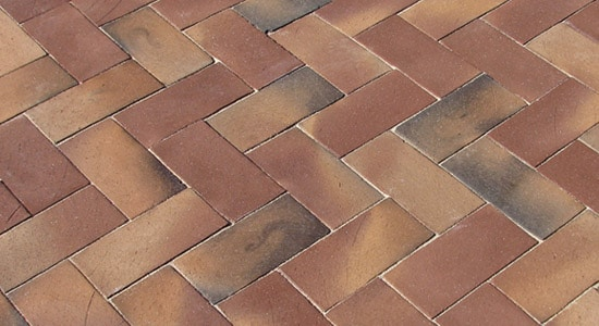McNear Brick & Block - Town Series - Santa Cruz Pavers