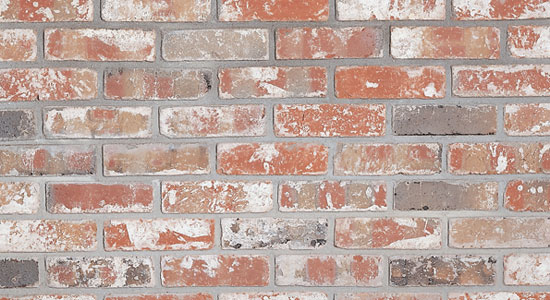 McNear Brick & Block - Old California Series - Santa Fe