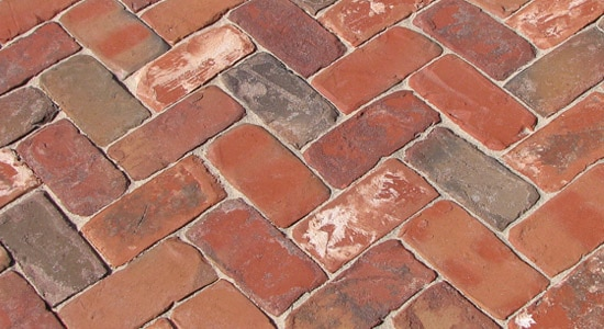 McNear Brick & Block – Sandmold Series - Stratford Pavers