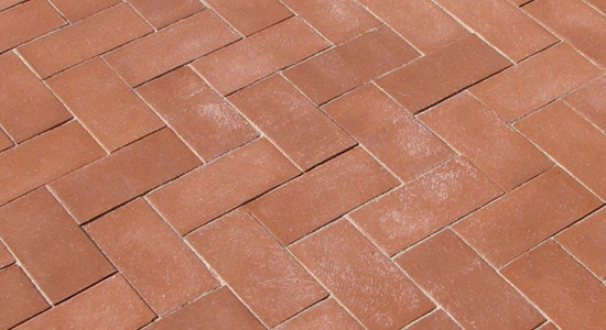 McNear Brick & Block - Commercial Series - Tangier Pavers
