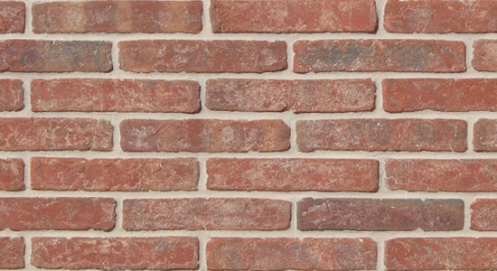 McNear Brick & Block – Sandmold Series - Tivoli Norman
