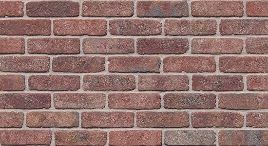 McNear Brick & Block – Sandmold Series - Tivoli