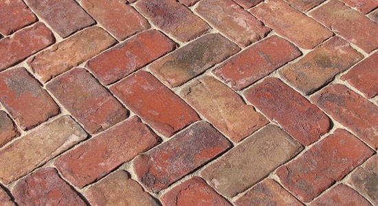 McNear Brick & Block – Sandmold Series - Tivoli Pavers