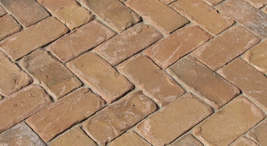 McNear Brick & Block – Sandmold Series - Tunbridge Pavers