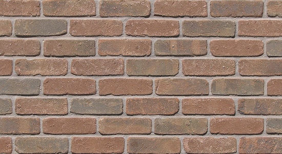 McNear Brick & Block – Sandmold Series - Tunbridge