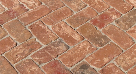 McNear Brick & Block – Sandmold Series - Verona Pavers