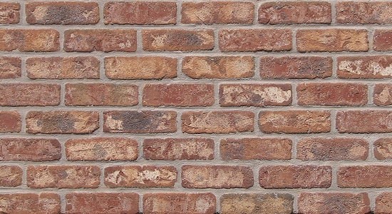 McNear Brick & Block – Sandmold Series - Verona