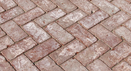 McNear Brick & Block - Old California Series - Whitehall Pavers