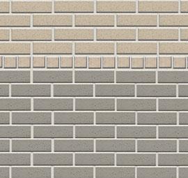 METROBRICK® Thin Brick - 105 | 107