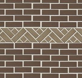METROBRICK® Thin Brick - 107 | 108