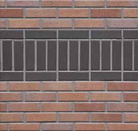 METROBRICK® Thin Brick - 350 | 710